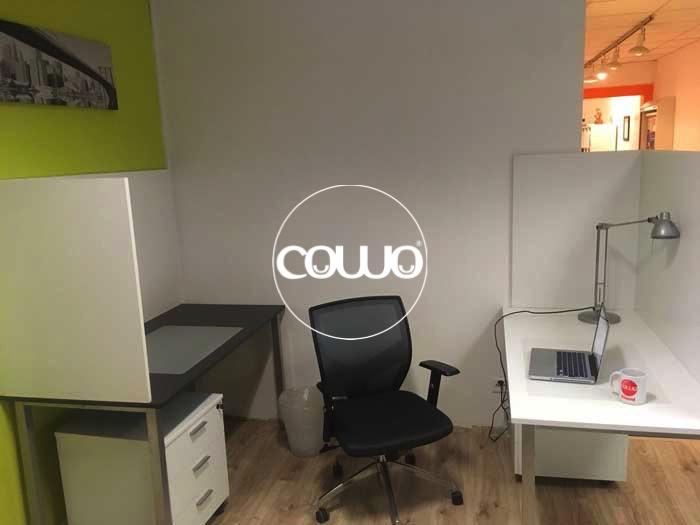 Coworking-Lugano-Nord-Postazione