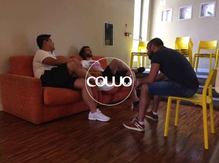 coworking-cinisello-community