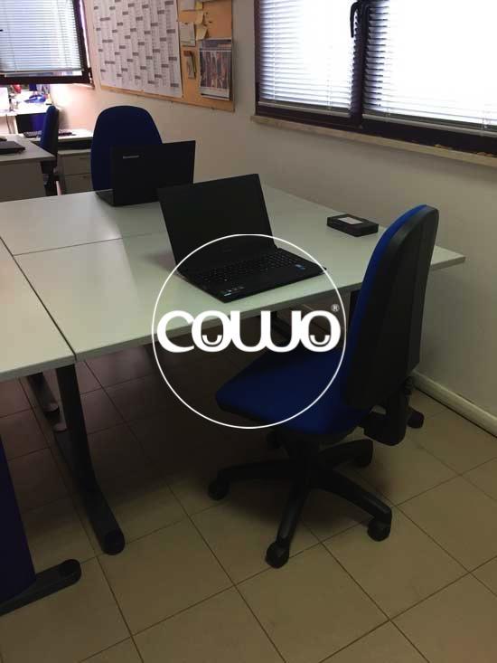 Coworking-Cagliari-Desk