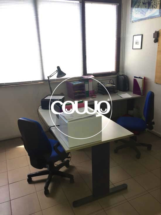 Coworking-Cagliari-Ufficio