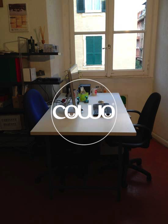 Coworking-Savona-Centro-Desk